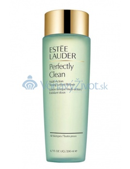 E.LAUDER Perfectly Clean Multi-Action Toning Lotion/Refiner 200ml