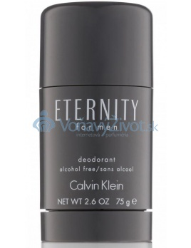 Calvin Klein Eternity M Deo Stick 75ml