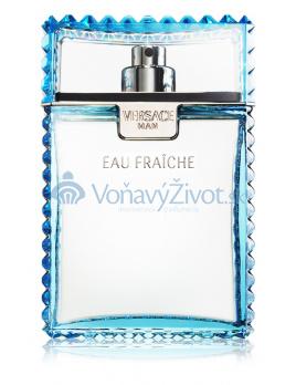 Versace Man Eau Fraiche M EDT 100ml TESTER