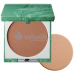 Clinique Stay-Matte Sheer Pressed Powder 7,6g - 04 Stay Honey
