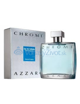 Azzaro Chrome M EDT 50ml