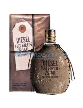 Diesel Fuel For Life M EDT 50ml