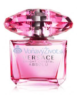 Versace Bright Crystal Absolu W EDP 90ml TESTER