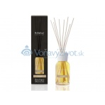 Millefiori Natural Fragrance Diffuser 100ml - Mineral Gold