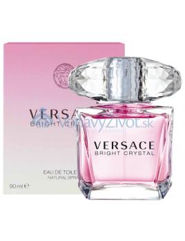 Versace Bright Crystal W EDT 90ml