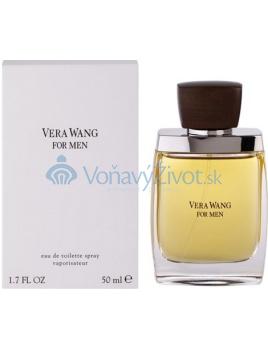 Vera Wang For Men Toaletná voda 50ml M