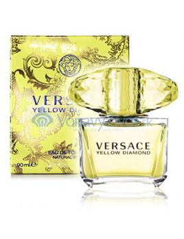 Versace Yellow Diamond W EDT 90ml