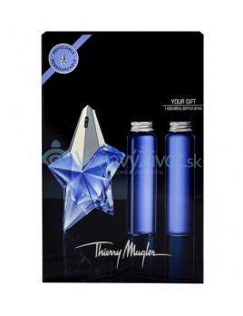 Thierry Mugler Angél Parfémovaná voda 3x50ml W