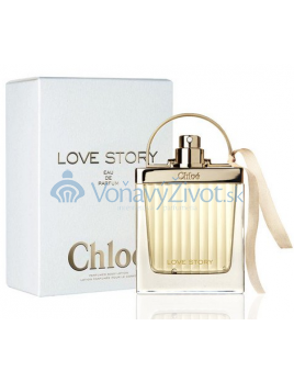 Chloé Love Story W EDP 30ml