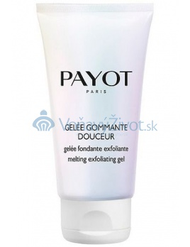 Payot Douceur Exfoliating Gel 50ml W