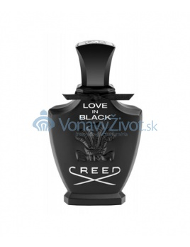 Creed Love in Black EDP W75