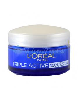 L'Oréal Paris Triple Active Night Cream 50ml W