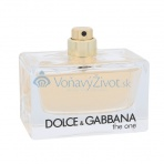 Dolce & Gabbana The One W EDP 75ml