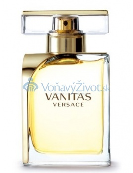 Versace Vanitas W EDP 100ml TESTER