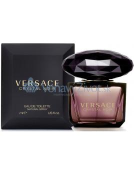 Versace Crystal Noir W EDT 50ml