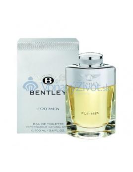 Bentley Bentley for Men Eau De Toilette 60 ml (man)