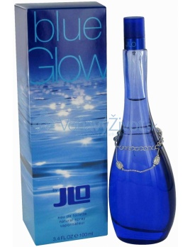 Jennifer Lopez Blue Glow W EDT 100ml