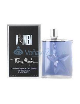Thierry Mugler A*MEN The Refill Sprays M EDT 100ml