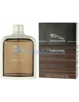 Jaguar Classic Amber Toaletná voda 100ml M