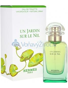 Hermes Un Jardin Sur Le Nil W EDT 50ml