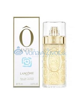 Lancome O d'Azur W EDT 75ml