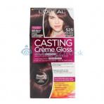 L'Oréal Paris Casting Creme Gloss 1ks W 525 Cherry Chocolate