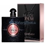Yves Saint Laurent Black Opium W EDP 90ml