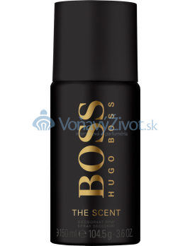 Hugo Boss The Scent Deo Spray 150ml