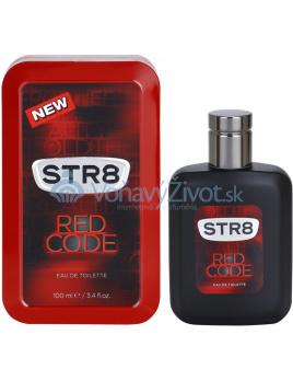 STR8 Red Code M EDT 100ml