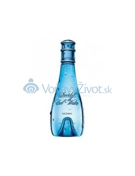 Davidoff Cool Water W EDT 100ml TESTER