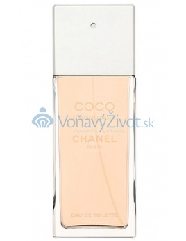 Chanel Coco Mademoiselle W EDT 50ml