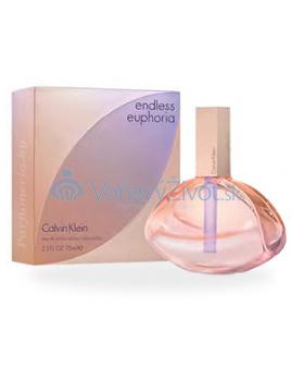 Calvin Klein Endless Euphoria W EDP 75ml