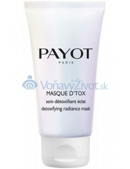 Payot Radiance Mask 50ml W
