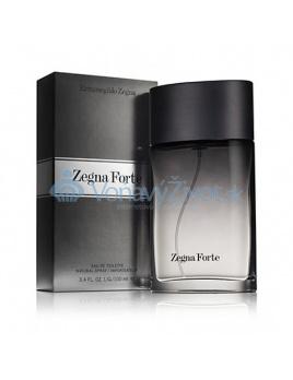 Ermenegildo Zegna Forte M EDT 100ml