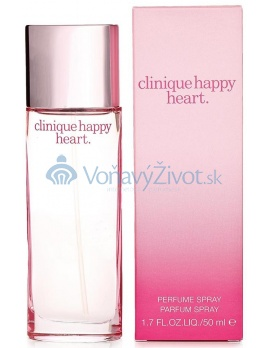 Clinique Happy Heart W EDP 100ml