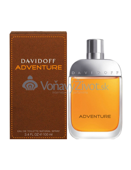 Davidoff Adventure M EDT 100ml