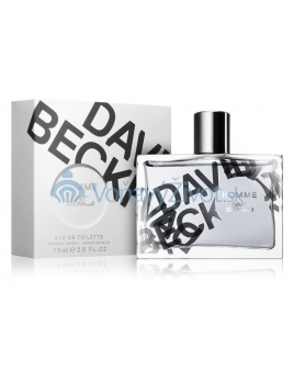 David Beckham Homme M EDT 75ml