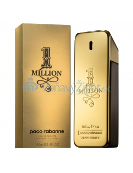 Paco Rabbane 1 Million M EDT 100ml