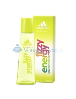 Adidas Fizzy Energy W EDT 30ml