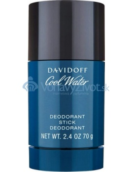 Davidoff Cool Water M Deo Stick 75g