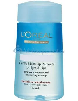 L'Oréal Paris Gentle Eye & Lips Make-Up Remover 125ml