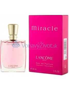 Lancome Miracle W EDP 30ml