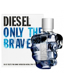 Diesel Only The Brave M EDT 200ml