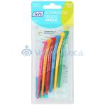 TePe Angle Interdental Brush Mixed Pack 6pcs