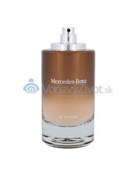 Mercedes-Benz Le Parfum M EDP 120ml TESTER
