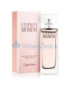 Calvin Klein Eternity Moment W EDP 30ml