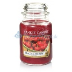 Yankee Candle Black cherry 623g