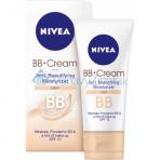 Nivea Essentials OF 20 denní BB krém světlý odstín 50ml