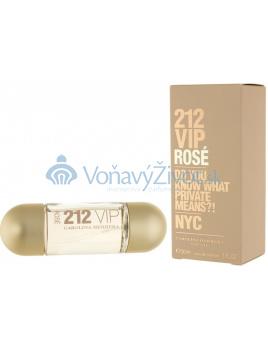 Carolina Herrera 212 VIP Rosé W EDP 30ml