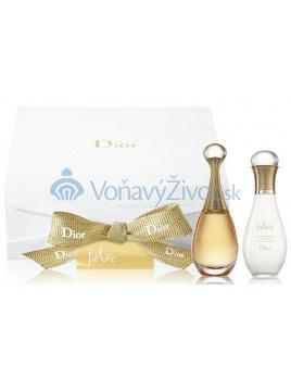 Dior J'adore W EDP 50ml + BL 75ml